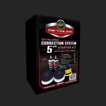 Correction-System