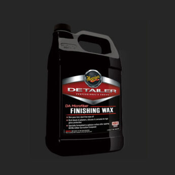 finishing-wax